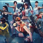 Game Battle Royal Terpopuler Free Fire Battleground